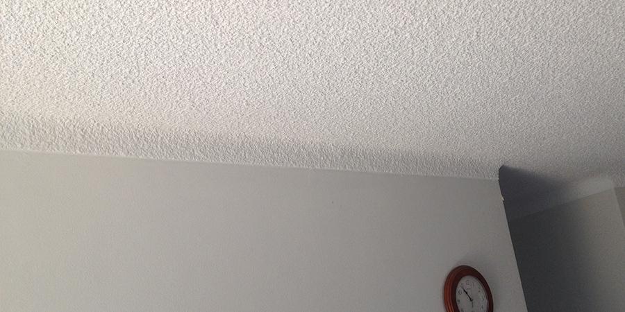 Popcorn Ceiling | Sydney Premier Painting & Maintenance